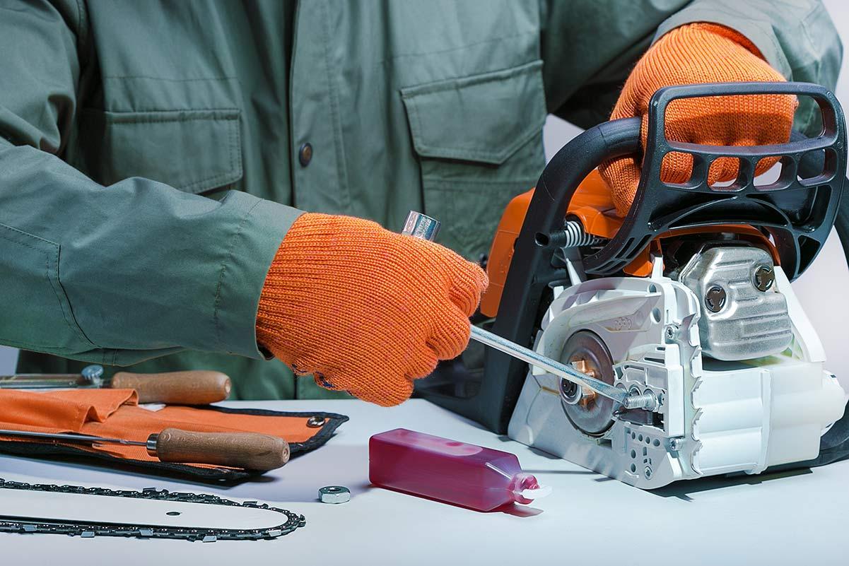 Chainsaw Seasonal Maintenance Guide