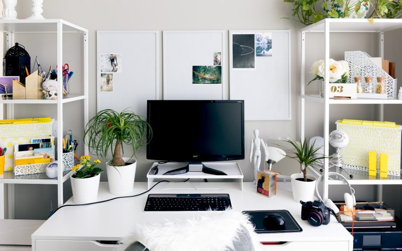Perfect Professional Home Office