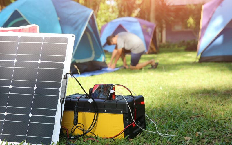 What size solar generator do you need?